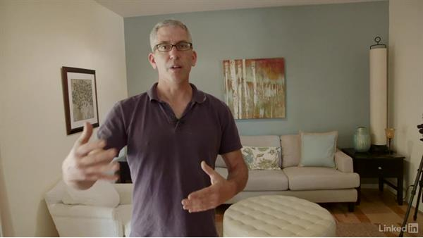 Photographing a great room in 1 minute: Learn Real Estate Photography: The Basics