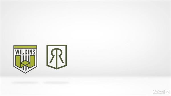 Pocket shields: Tomorrow's crest: Logo Trend Report