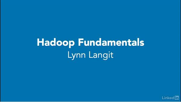Need to know: Data Analysis on Hadoop