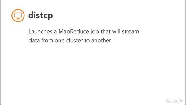 Data ingestion: Data Analysis on Hadoop