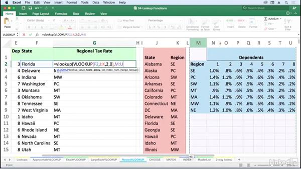 Welcome: Excel for Mac 2016: Advanced Formulas and Functions