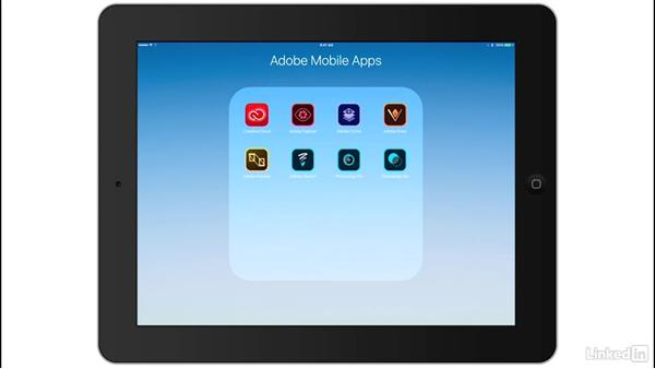 Course overview: Adobe Mobile Apps For Designers