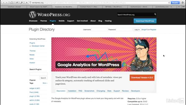 Five ways to improve your WordPress blog: Social Media Marketing Tips (2014)