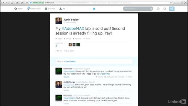 How to get your tweets noticed: Social Media Marketing Tips (2014)