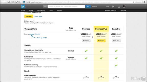 Exploring the benefits of premium accounts: Social Media Marketing Tips (2014)