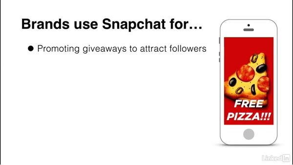 Using Snapchat to engage customers: Social Media Marketing Tips (2014)