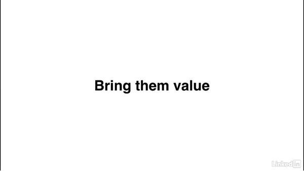 Creating a community around caring: Social Media Marketing Tips (2014)