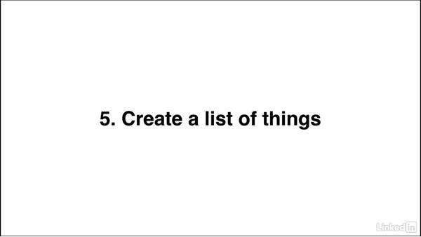 Ten ideas for your next blog post: Social Media Marketing Tips (2014)