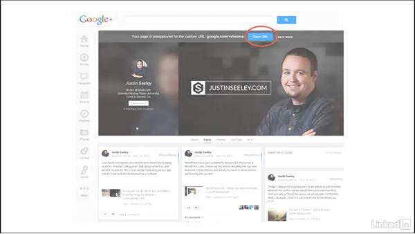 How to claim your Google+ vanity URL: Social Media Marketing Tips (2014)