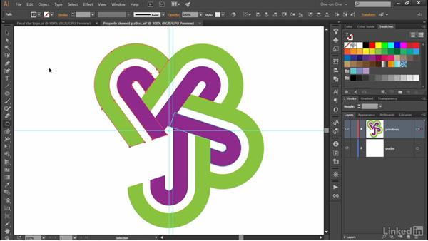 Welcome to One-on-One: Illustrator CC 2015 One-on-One: Advanced