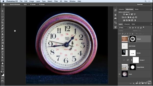 What to know before taking this course: Learn Photoshop Compositing: Ten-Minute Techniques