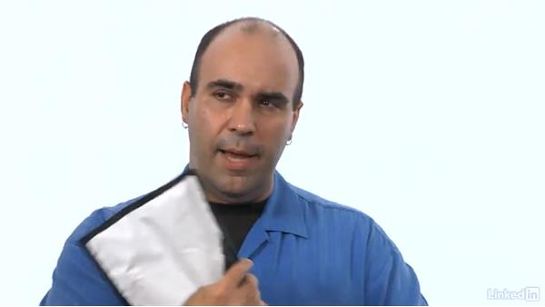 Reducing lense flare: DSLR Video Tips: Gadgets & Gear