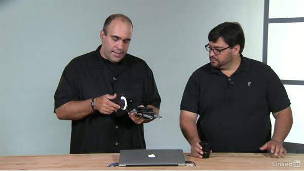 Follow focus overview: DSLR Video Tips: Gadgets & Gear