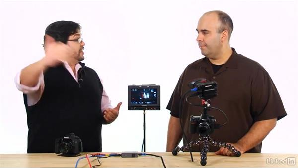 Adapting HDMI to SDI: DSLR Video Tips: Gadgets & Gear