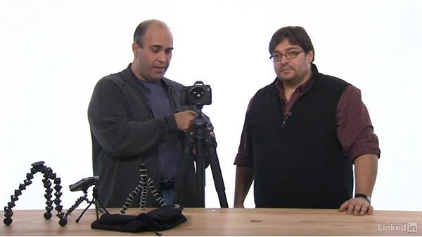 Using a DINO: DSLR Video Tips: Gadgets & Gear
