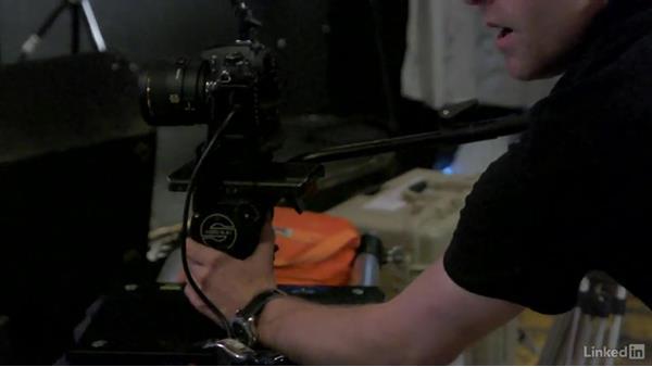 Using a slider: DSLR Video Tips: Gadgets & Gear