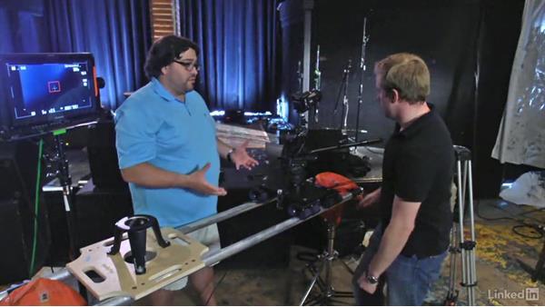Slider versatility: DSLR Video Tips: Gadgets & Gear