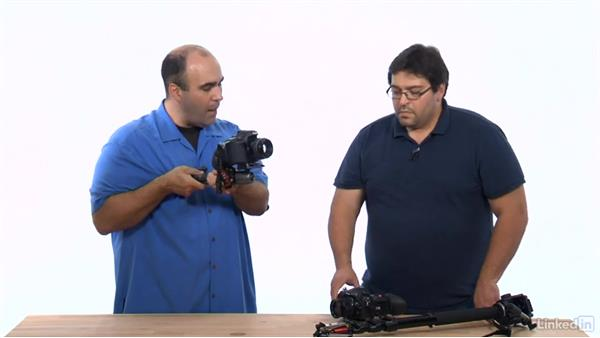 Exploring stabilized shooting: DSLR Video Tips: Gadgets & Gear