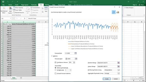 Welcome: Statistics with Excel Part Two