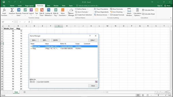 Use the Analysis Toolpak: Statistics with Excel Part Two
