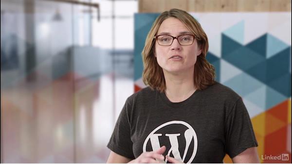 Next Steps: WordPress.com Essential Training