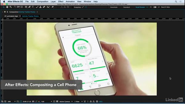What you should know before watching: After Effects: Creating a Mobile App Interface
