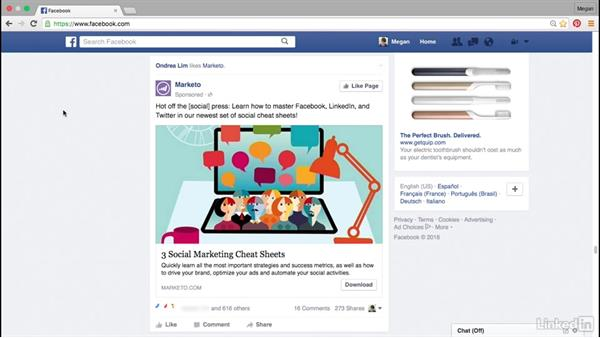 Introduction to Facebook ads: Facebook Advertising Fundamentals