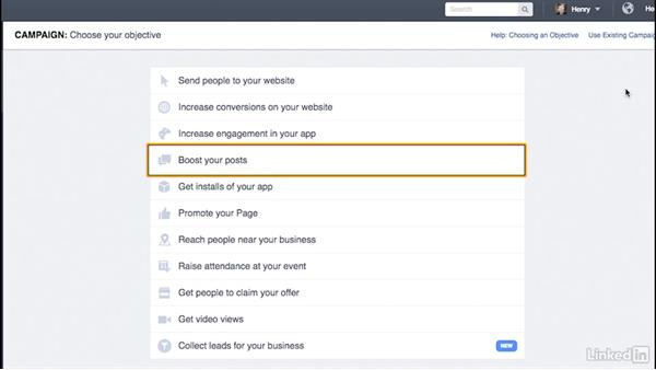 How to choose an ad campaign: Facebook Advertising Fundamentals