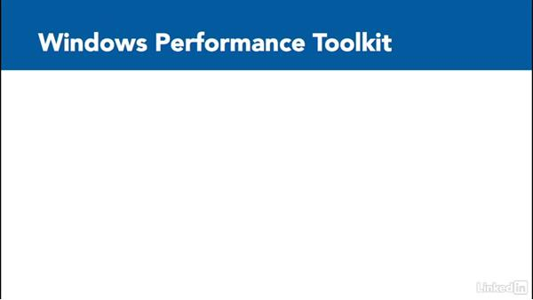 Tools overview: Optimizing Code with Windows Power Tools
