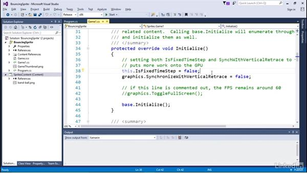 Optimize: Optimizing Code with Windows Power Tools