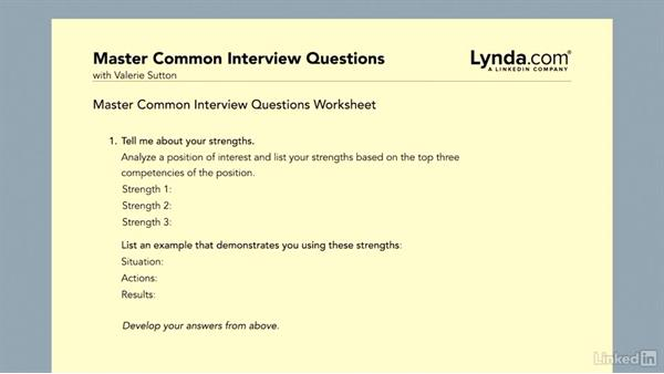 frequent interview questions