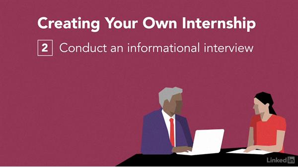Creating your own opportunity: How to Turn an Internship into a Job