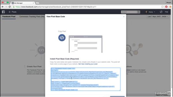 How to use the Facebook pixel with Google Tag Manager: Advanced Facebook Advertising