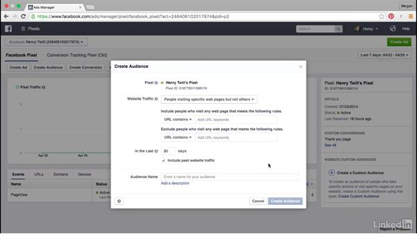 How to retarget on Facebook: Advanced Facebook Advertising