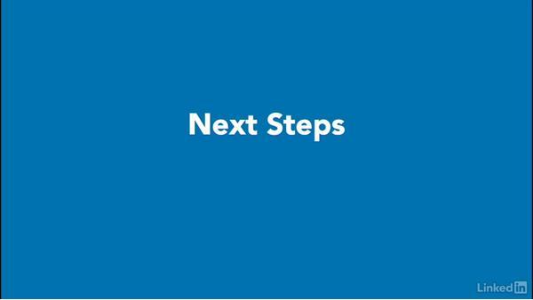 Next steps: VMware vSphere Fundamentals