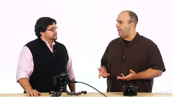 Frame size recommendations: DSLR Video Tips: Technical Knowledge