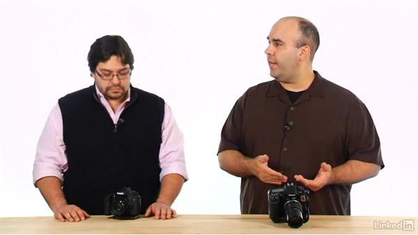 Understanding aspect ratio: DSLR Video Tips: Technical Knowledge