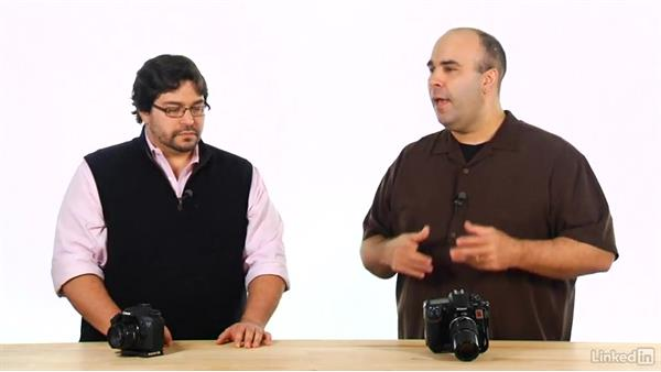 Why shoot 16:9?: DSLR Video Tips: Technical Knowledge