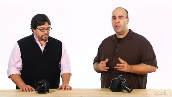 Exploring the action-safe area: DSLR Video Tips: Technical Knowledge
