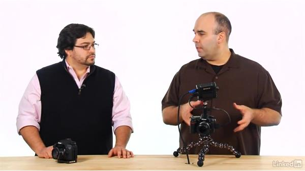 The exposure triangle for low light: DSLR Video Tips: Technical Knowledge