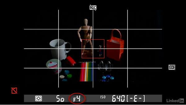 Evaluating the settings: DSLR Video Tips: Technical Knowledge