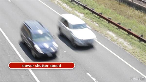 A DP's perspective on shutter speed: DSLR Video Tips: Technical Knowledge