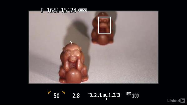 Using autofocus at the start: DSLR Video Tips: Technical Knowledge