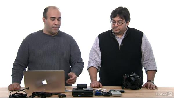 Mirroring your data: DSLR Video Tips: Technical Knowledge
