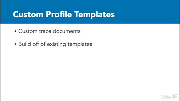 Trace documents: What are they?: Improving iOS Performance with Xcode and Instruments