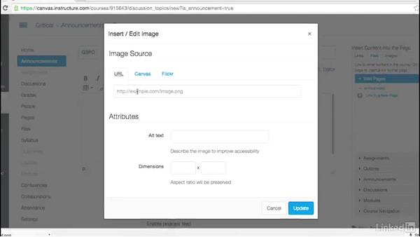 Add alt text to images: How to Make Accessible Learning