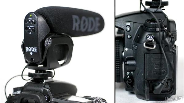 The dangers of not monitoring audio: DSLR Video Tips: Audio