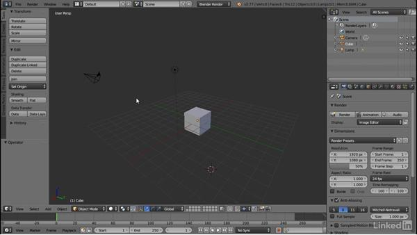 Maya controls overview: Blender: Interior Environments for Games