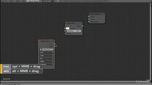 Baking ambient occlusion: Blender: Interior Environments for Games