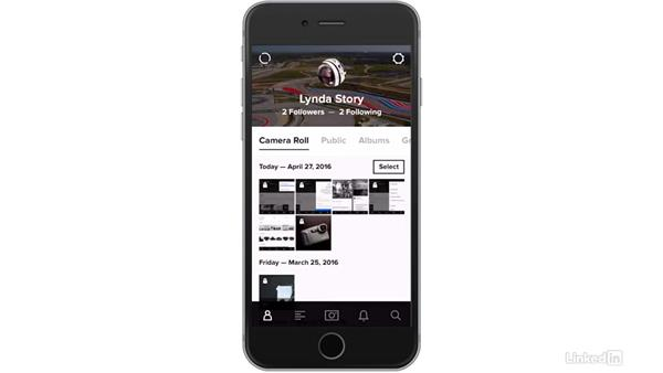 Flickr mobile strengths and weaknesses: Flickr Mobile: Photo Sharing Anywhere